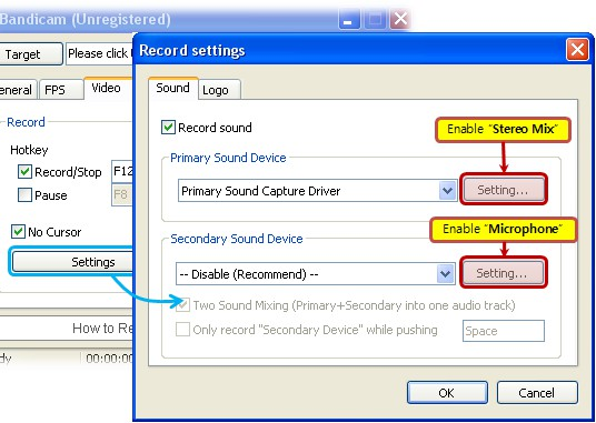 how to record your computer screen free no download