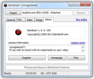 bandicam register code